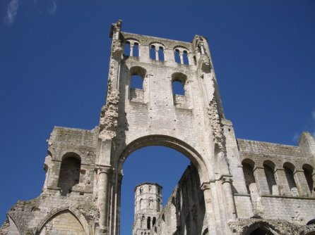 abbaye_jumieges_visite