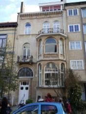 Architecture Art Nouveau Bruxelles (42)
