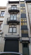 Architecture Art Nouveau Bruxelles (7)