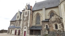 Angers Chateau (3)
