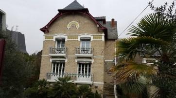 Architecture Balnéaire Villas La Baule (10)