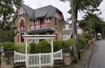Architecture Balnéaire Villas La Baule (2)
