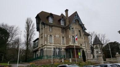 Architecture Balnéaire Villas La Baule (4)