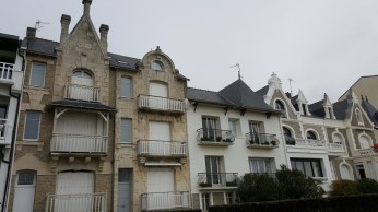 Architecture Balnéaire Villas La Baule (6)