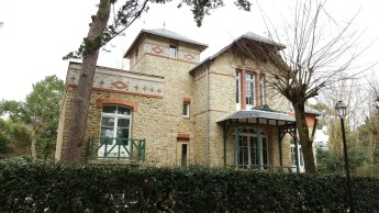 Architecture Balnéaire Villas La Baule (8)
