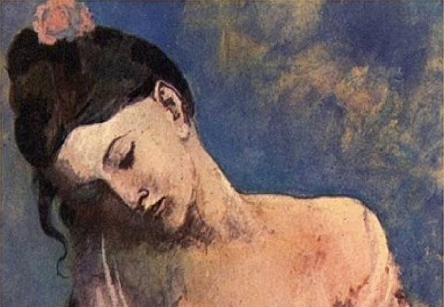 Exposition Picasso Orsay Paris