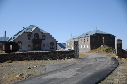 Aragats Cosmic Ray Research Station