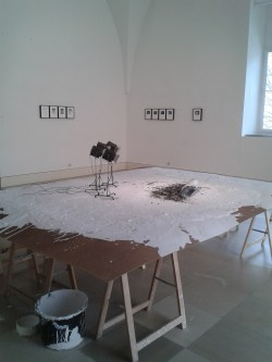 Felix Burger   Galerie der Künstler