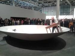Jeppe Hein | 303 Gallery, Könit, Nicolai Wallner