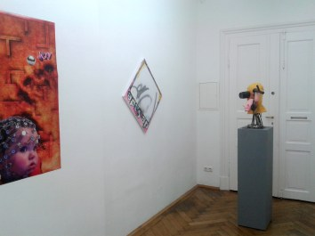 Galerie Christine Mayer