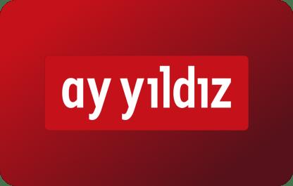 ay yildiz aufladen online