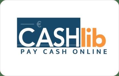 cashlib online kaufen