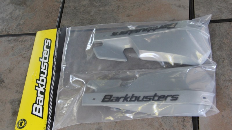 For Sale: Barkbuster VPS Hand guards (NIB)