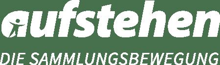 Aufstehen - Die Sammlungsbewegung