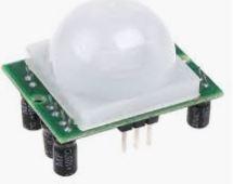 jenis arduino sensor PIR