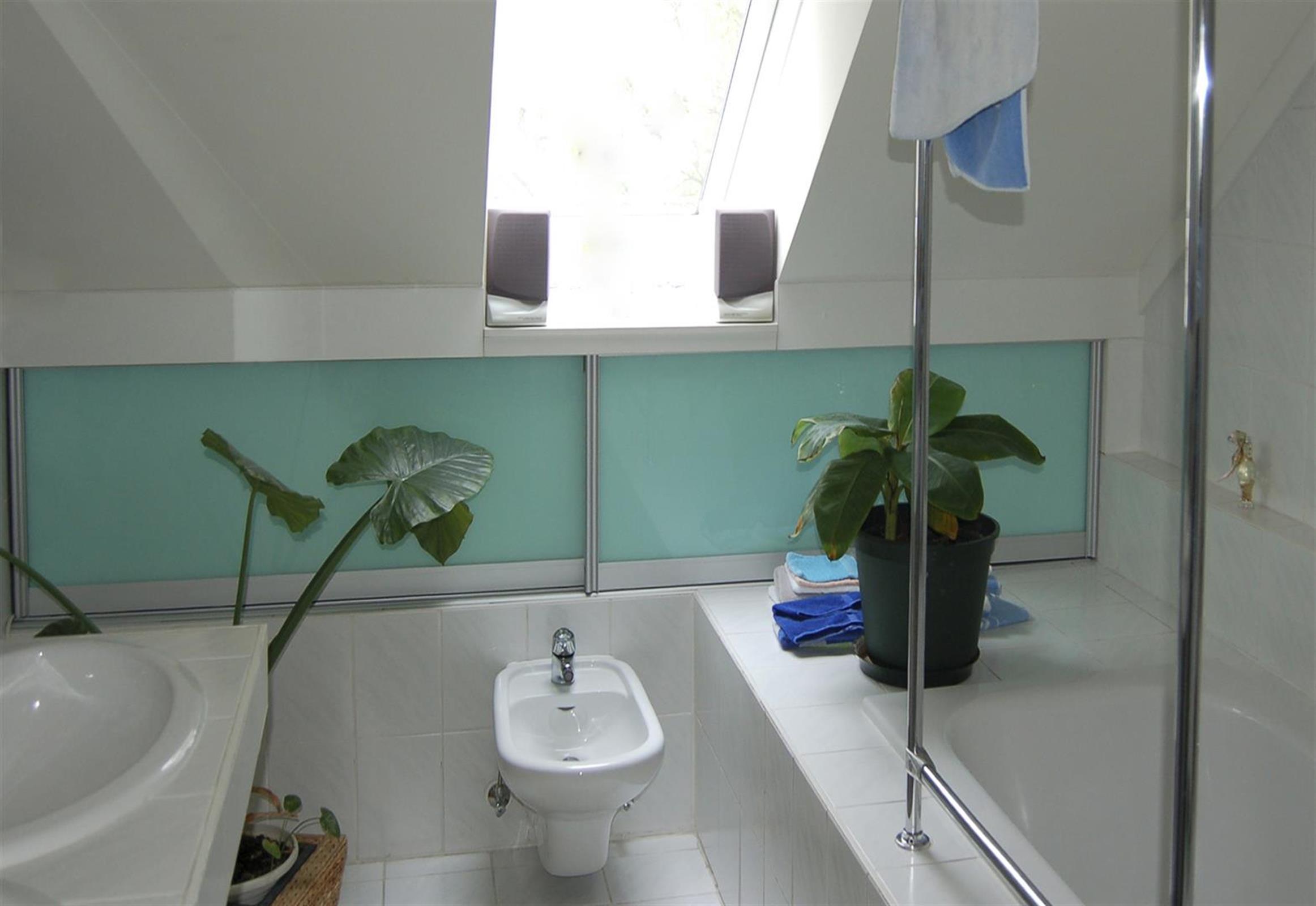 Badezimmer vom Tischler