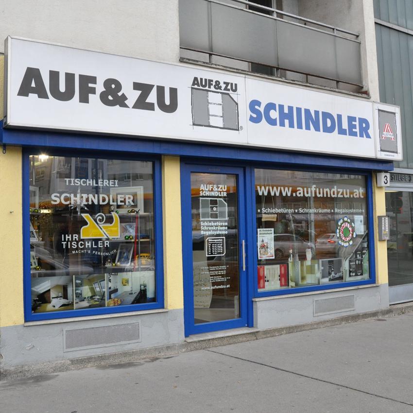 Filiale Floridsdorf