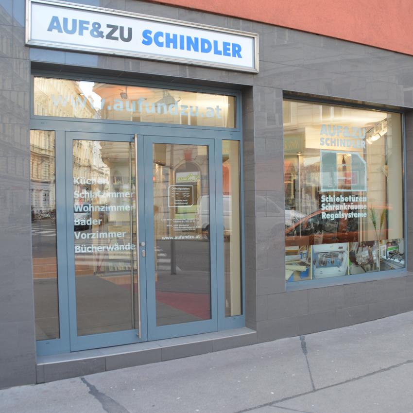 Filiale Gumpendorferstraße