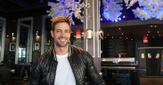level 29 restaurant by william levy Miami