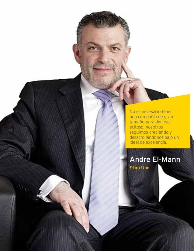 Premio Inversionista del Año por su desempeño y liderazgo premios bravo
