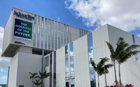 hospital de doral