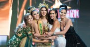 MISS GRAND INTERNATIONAL 2019 EN EL POLIEDRO DE CARACAS