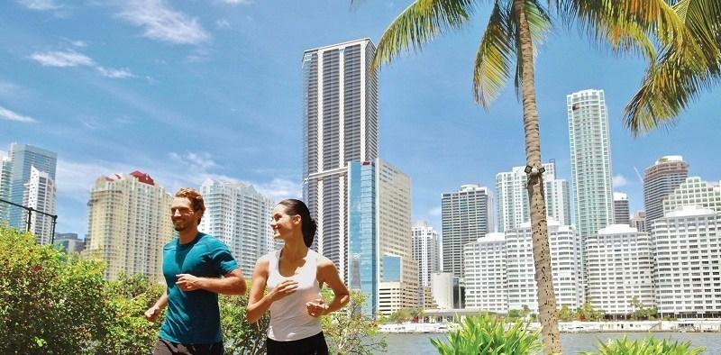 Miami Dade desigualdad económica