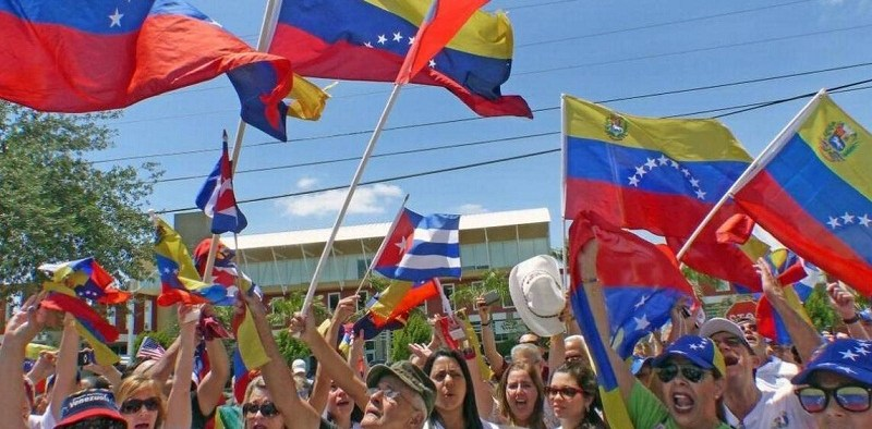 tps para los venezolanos