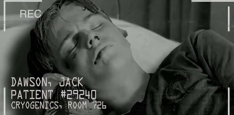 """Titanic 2 El regreso de Jack"""","""