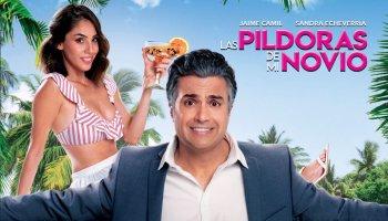 """estreno de """"Las píldoras de mi novio"""""""