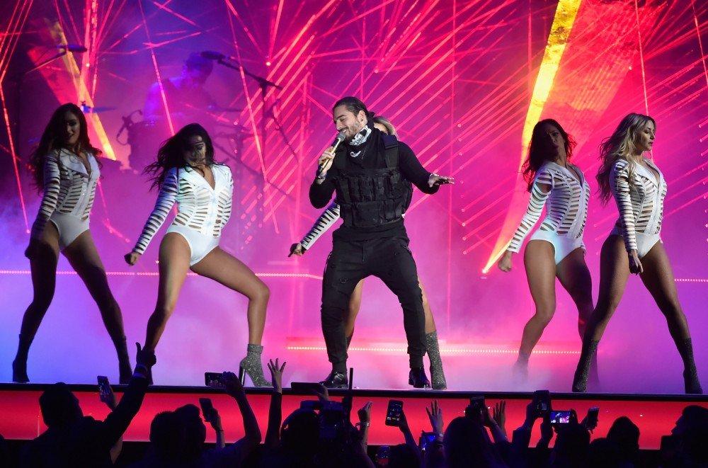 Premios Billboard de la Música Latina 2020