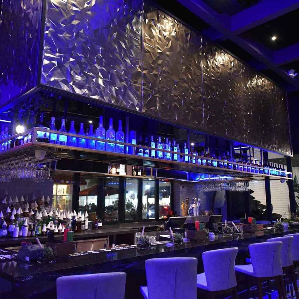 restaurantes de moda miami