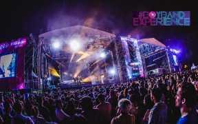 concierto boy band experience mexico 2020