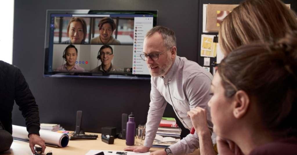 Skype activa la función Reunirte Ya