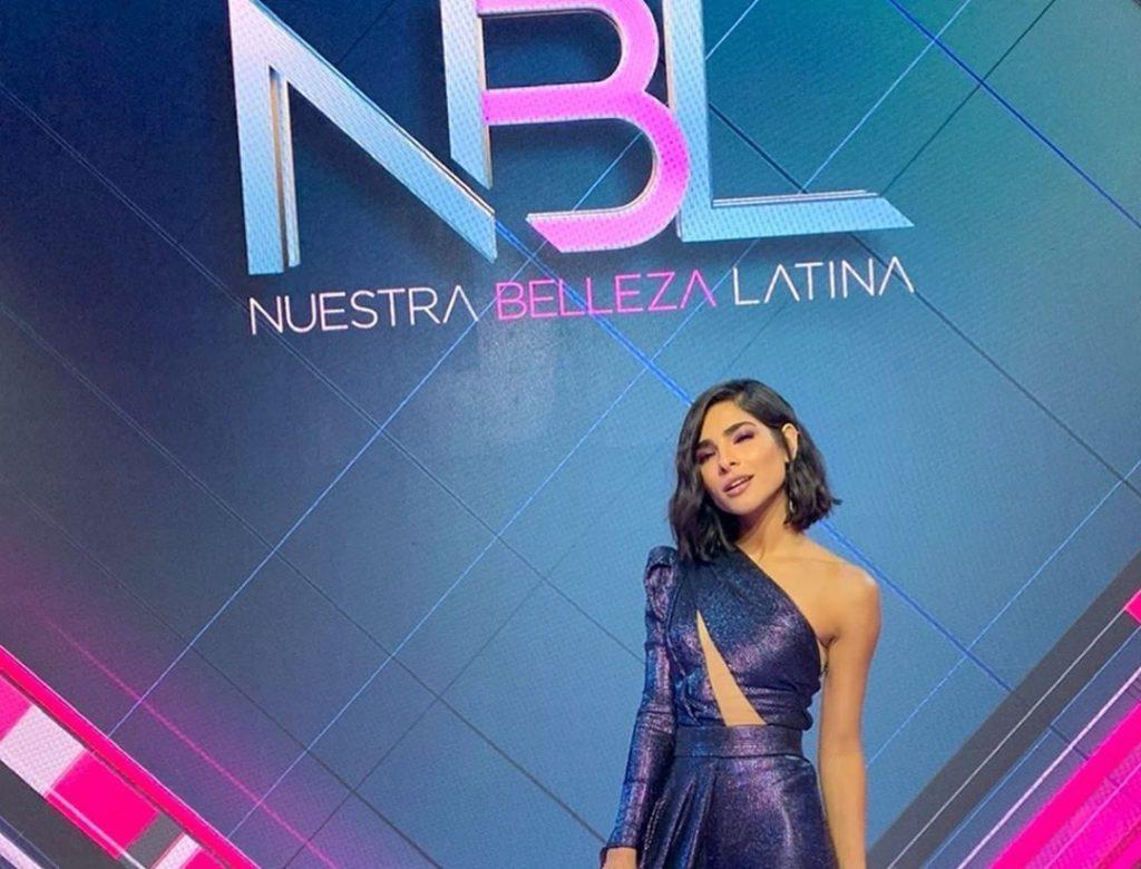 nuestra belleza latina 2021