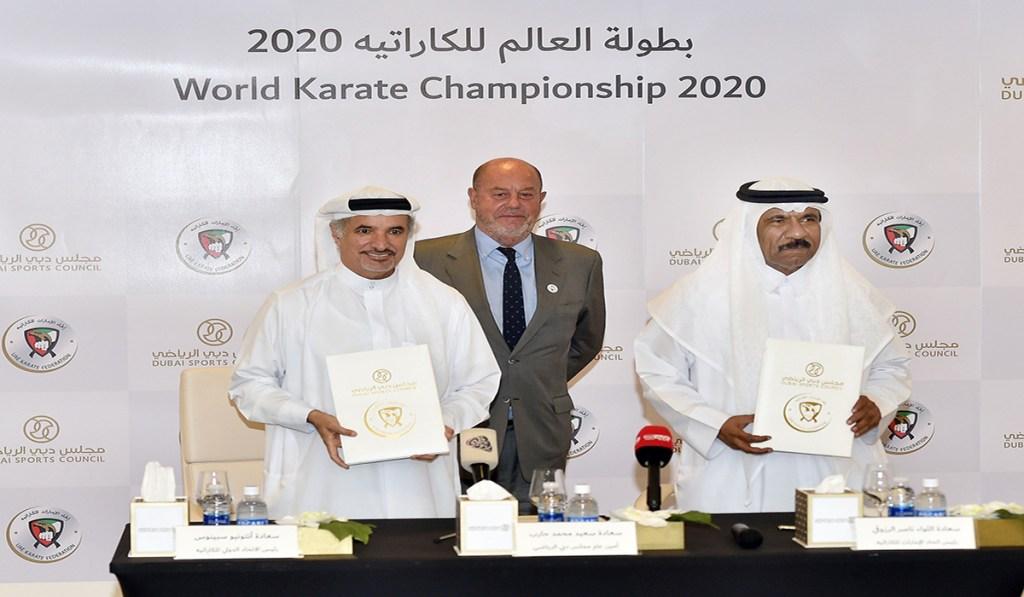 Mundial de Karate