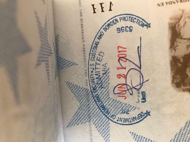 extensión de visa por covid 19
