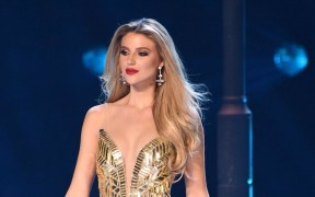 madison anderson miss universe 2020