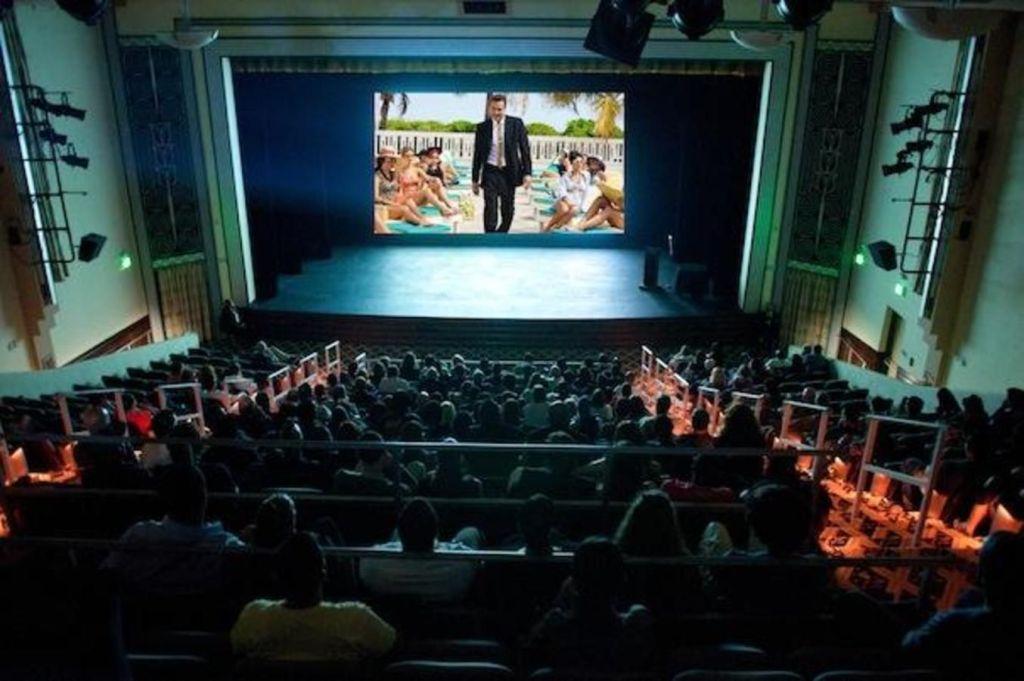 festival de cine de Miami 2021