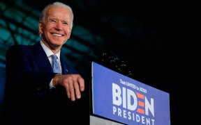 Joe Biden sector laboral
