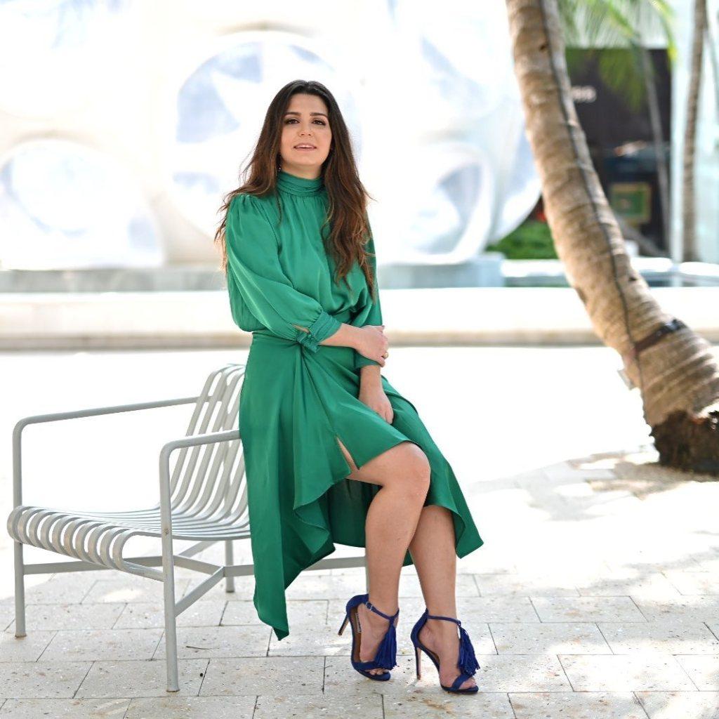 Victoria Ormaechea