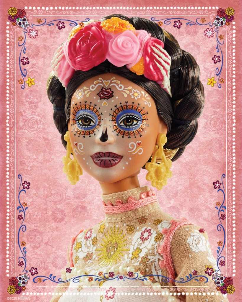 barbie catrina 2020