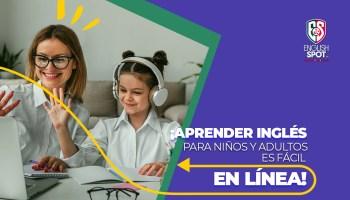 aprender inglés para niños y adultos es fácil en línea