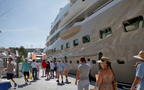 International Boat Show de Fort Lauderdale