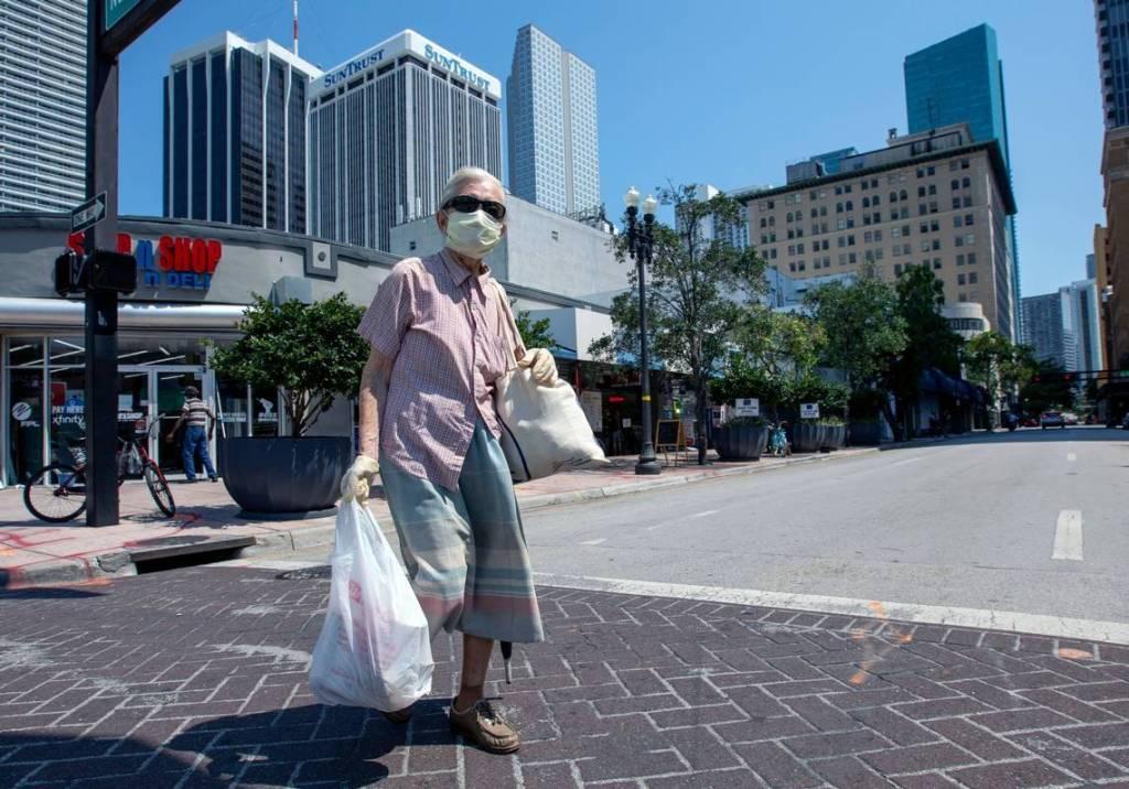 beneficio de desempleo en Florida