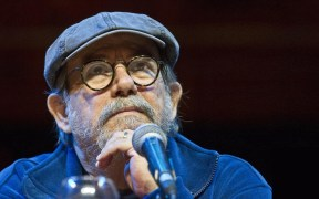 Silvio Rodríguez Grammy