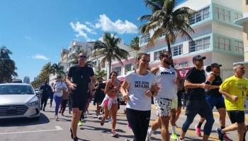 Miami Marathon 2021