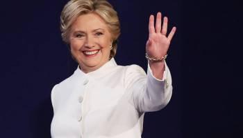 Hillary Clinton Bush