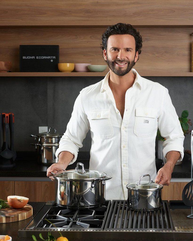 chef oropeza nuevo dia telemundo