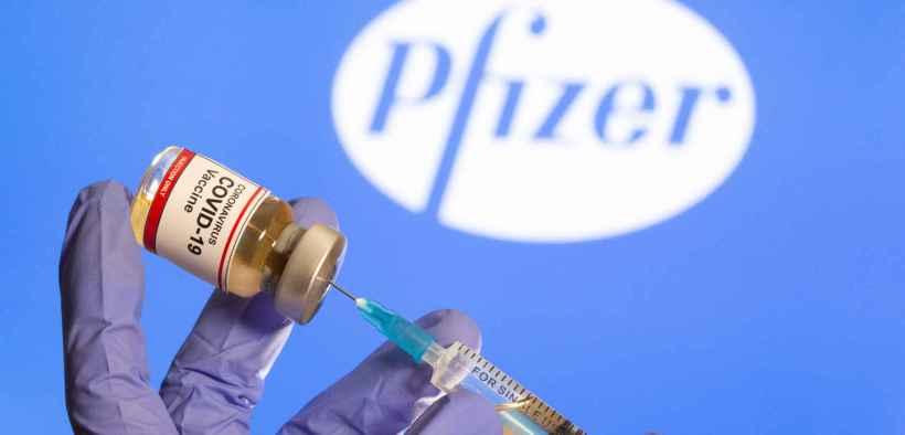 vacuna Pfizer hackers